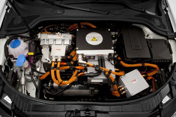 Audi PR: Audi at TED2012 Announces U.S. Introduction of A3 e-tron Electric Vehicle Pilot Program