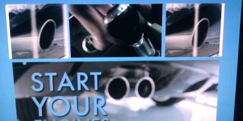 NW Honda Dealers Uses Stock Video of a Mk1 TT in TV Advert