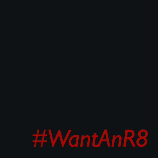 #WantAnR8: Less than 24 hours and counting!!!