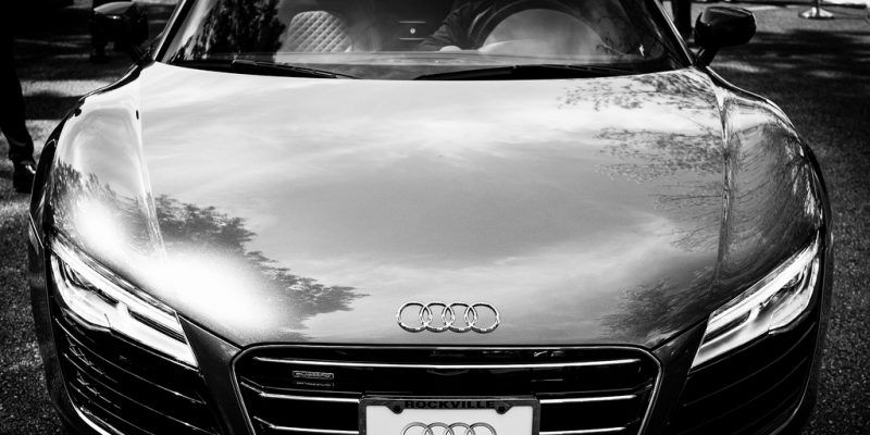 In Photos: Audis at Cars, Cars & Cars
