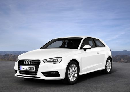 Audi A3 1.6 TDI ultra (Photo by Audi AG)