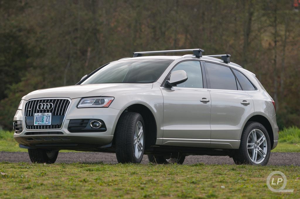 Weekend Notes: Audi Q5 2.0TFSI