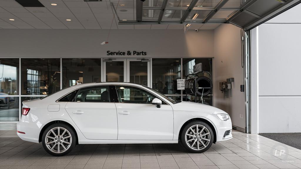 First Impressions: 2015 Audi A3 1.8T Sedan