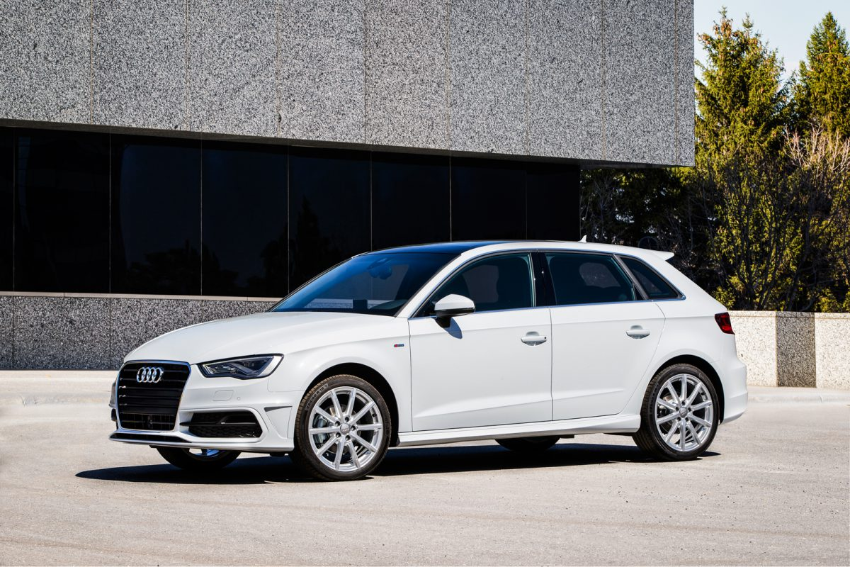 A3 TDI Sportback: Audi of America seems to be listening…