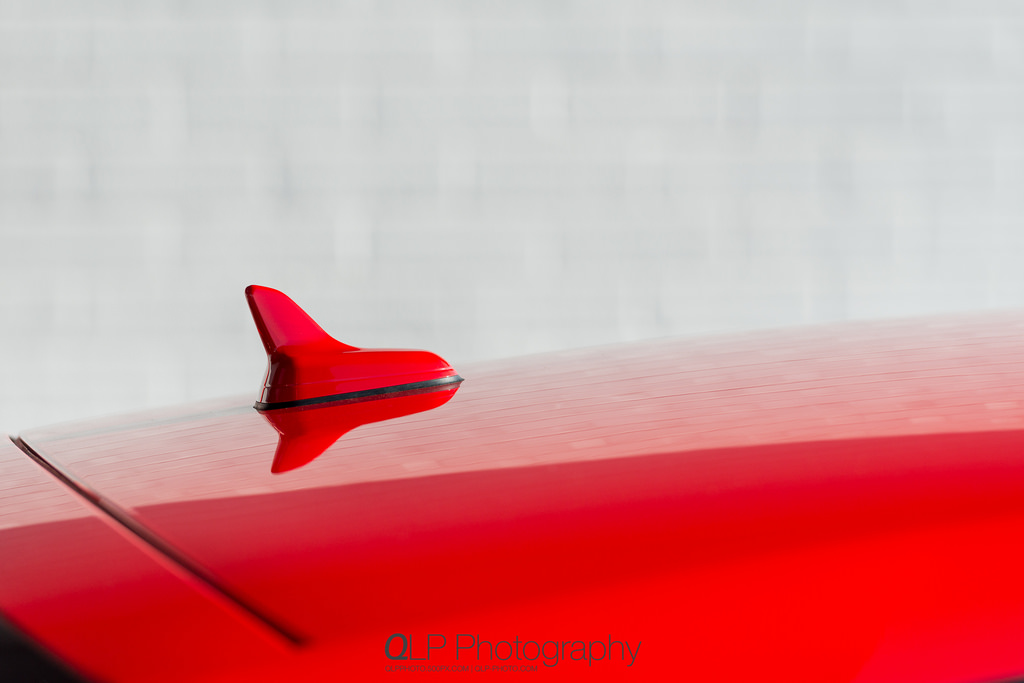 Audi #SharkFin Photos For #SharkWeek