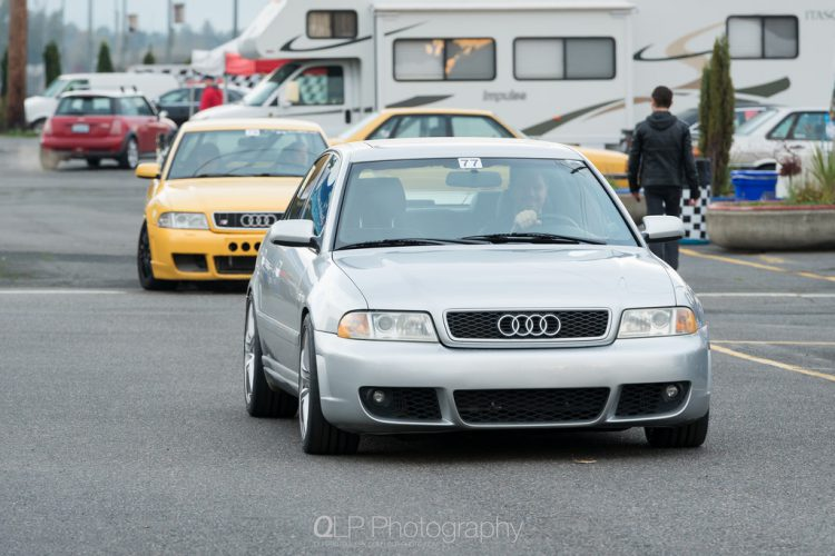 In Photos: Quattrofest 2015
