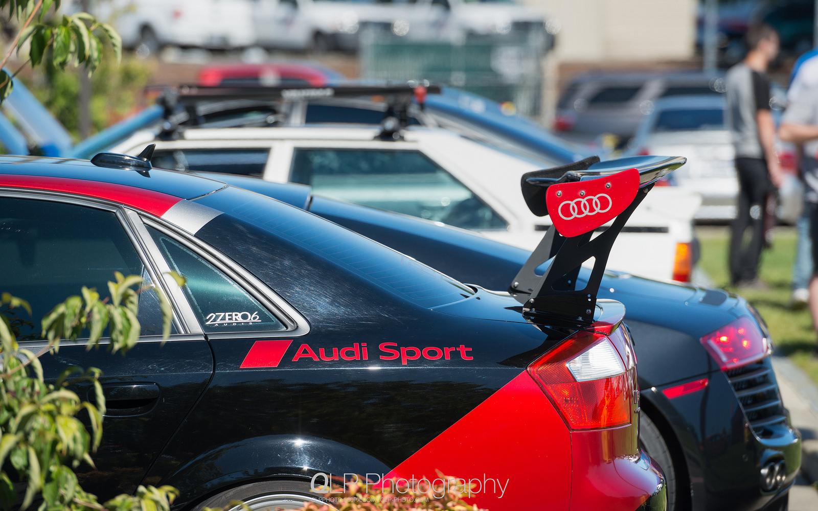 In Photos: Audi Expo 2016